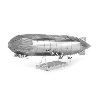3D конструктор металлический Aipin Aircraft Carrier Graf Zeppelin