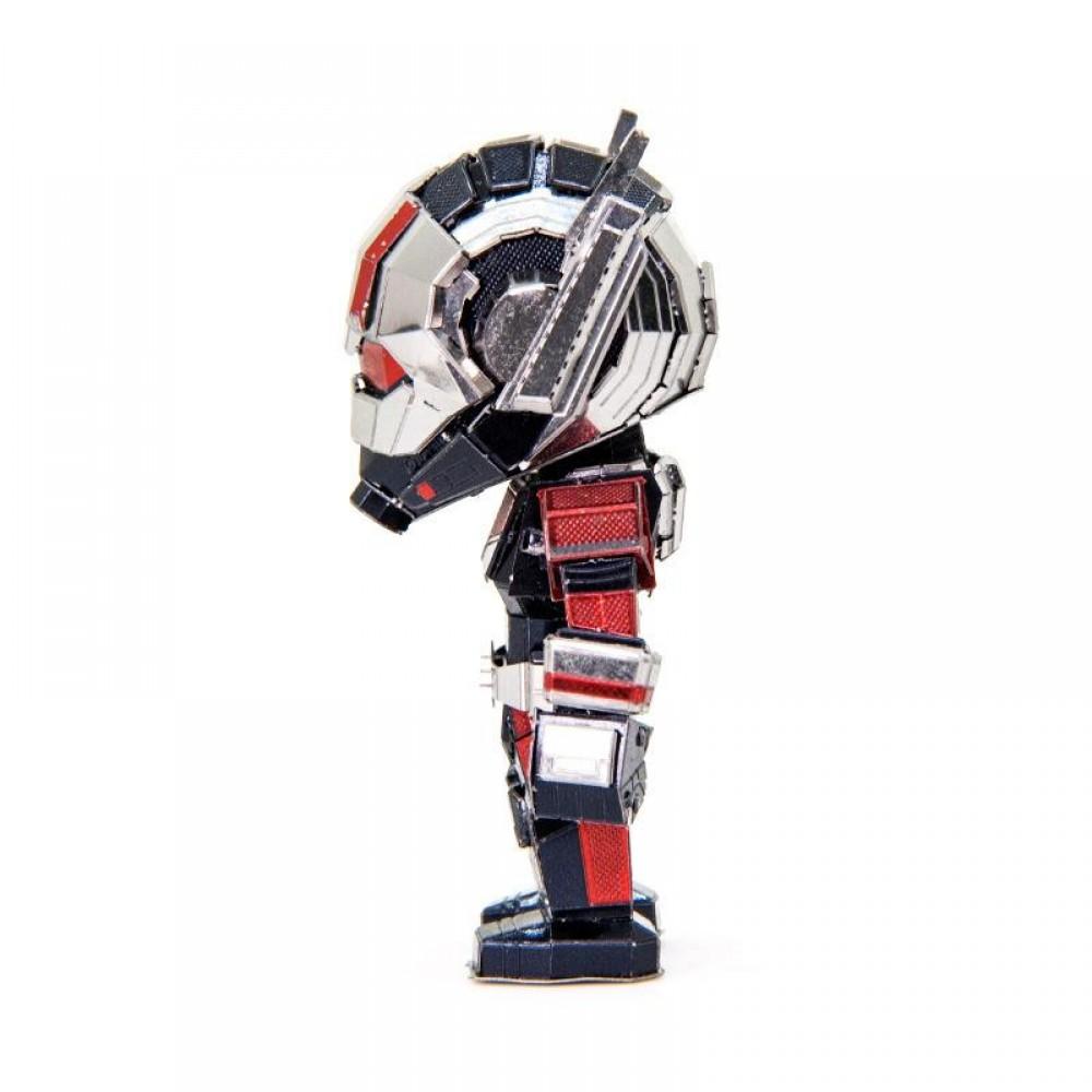 3D конструктор металлический Aipin Ant-Man