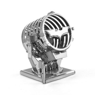 3D конструктор металлический Aipin Bat-Signal