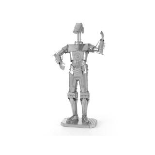 3D конструктор металлический Aipin Battle Droid B1