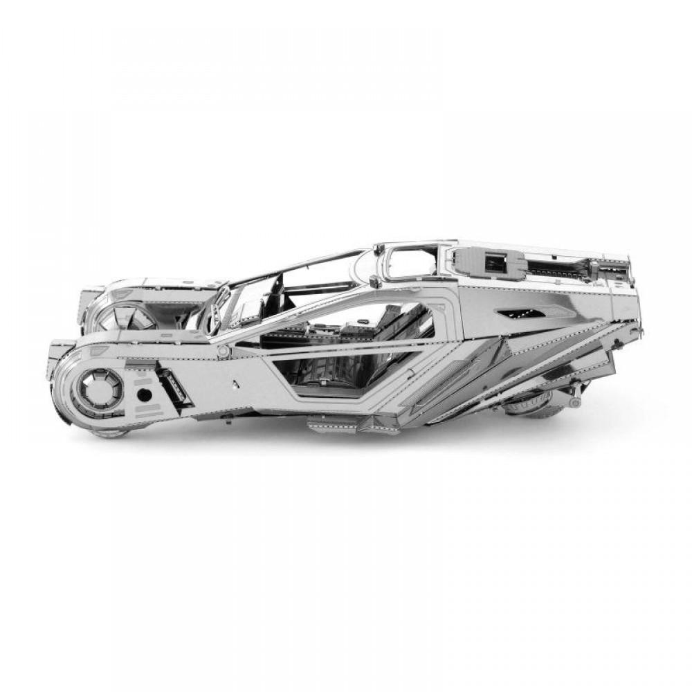 3D конструктор металлический Aipin Blade Runner 2049