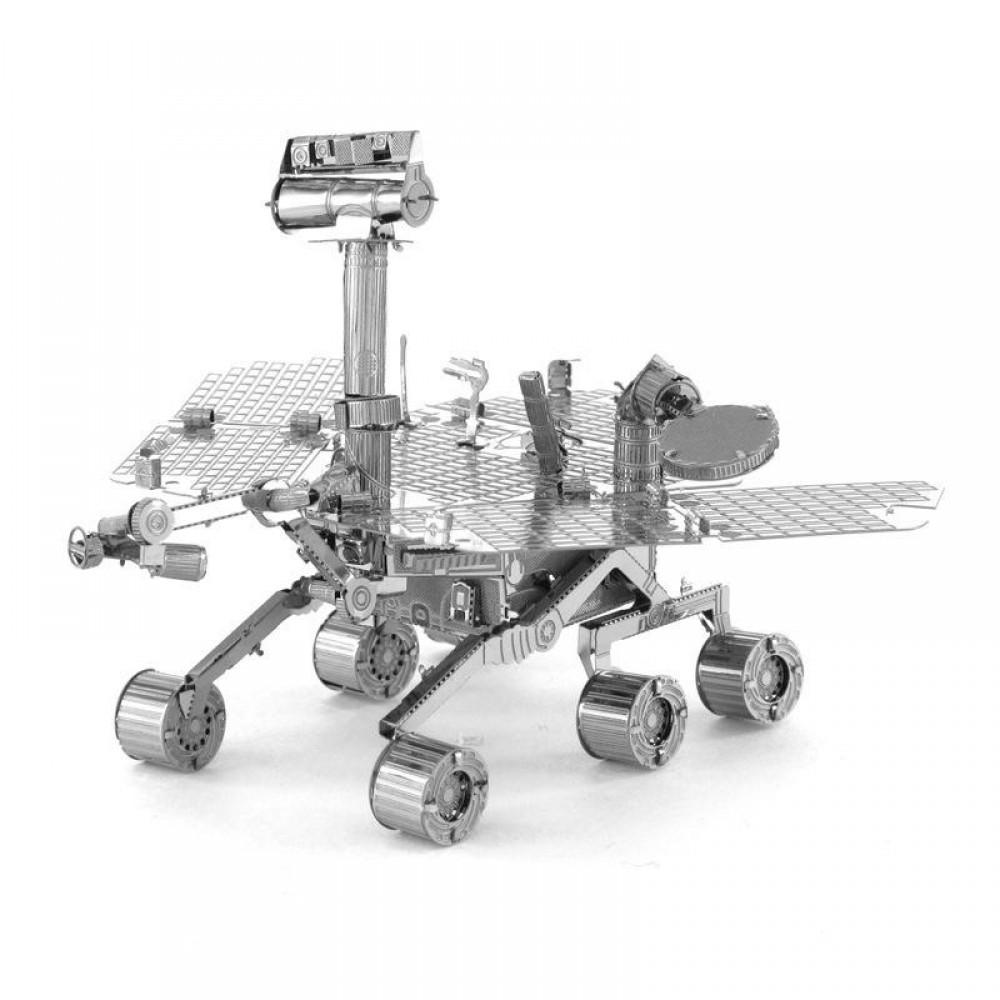 3D конструктор металлический Aipin Mars Rover