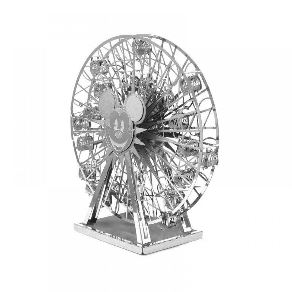 3D конструктор металлический Aipin Mickey Mouse Wheel
