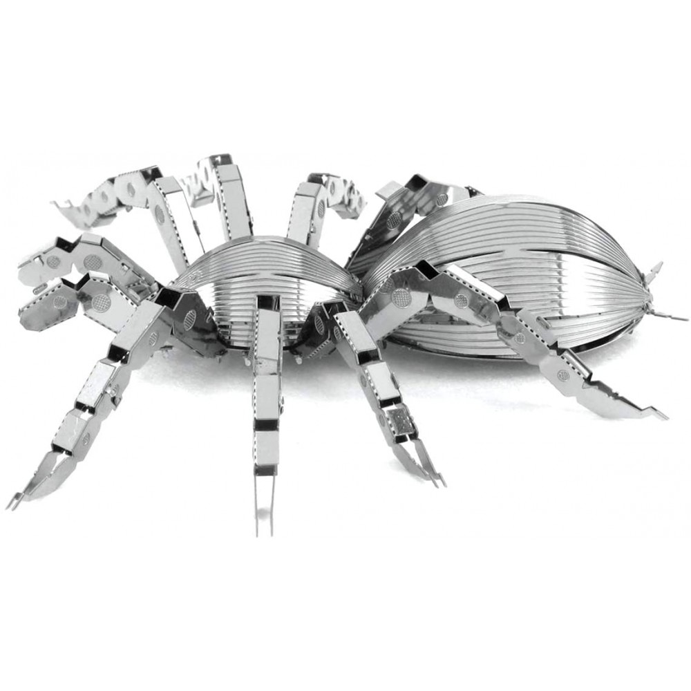 3D конструктор металлический Aipin Spider 3DJS002
