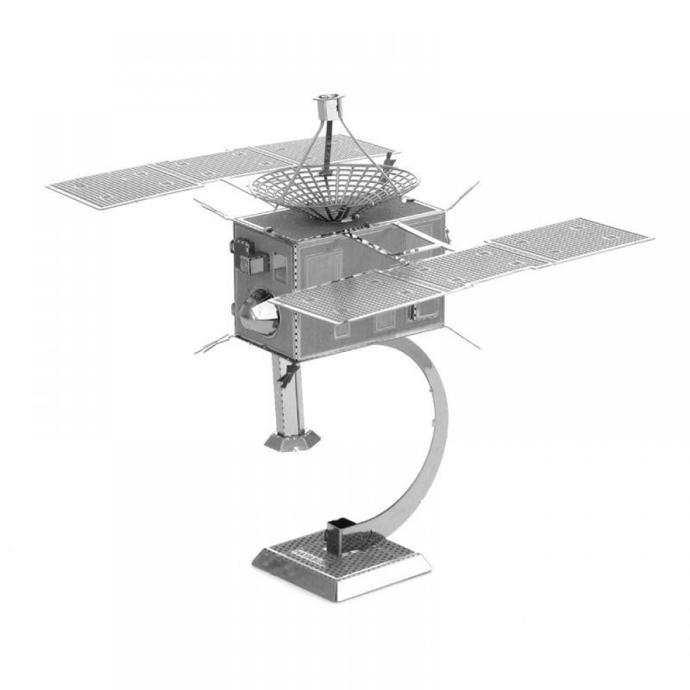 3D конструктор металлический Aipin Sputnik