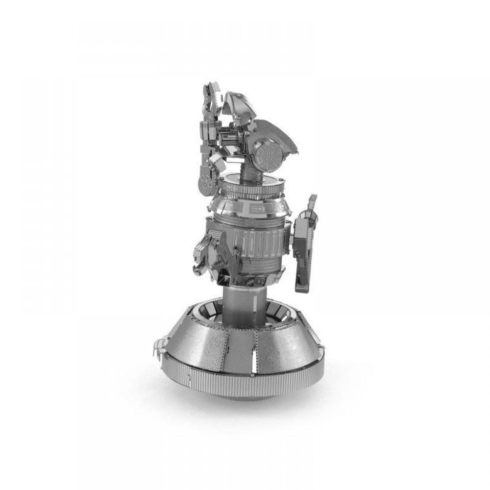 3D конструктор металлический Aipin Star Wars Flying Robot