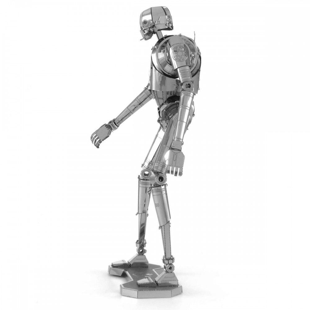 3D конструктор металлический Aipin Star Wars K2S0