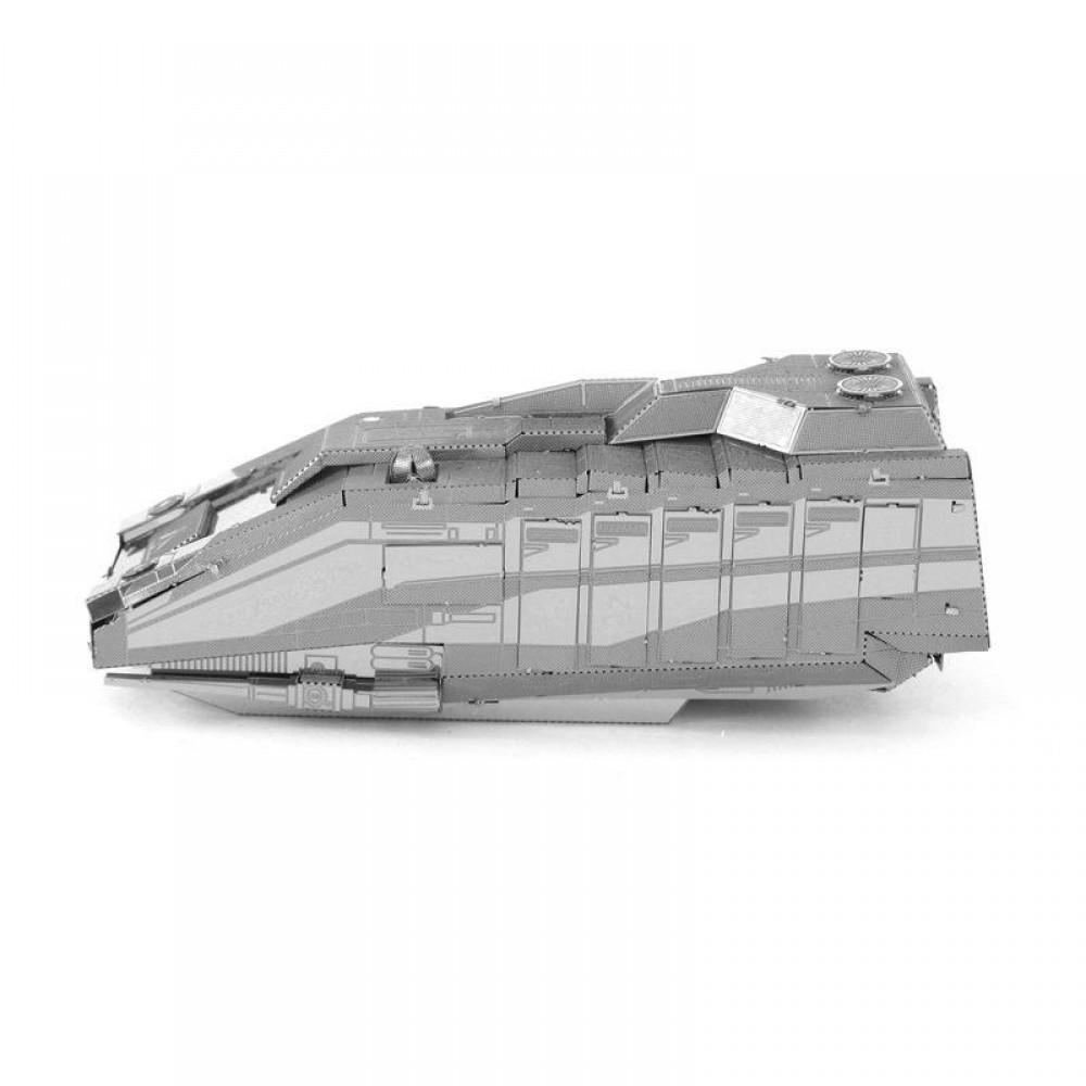 3D конструктор металлический Aipin Star Wars Starspeed 1000