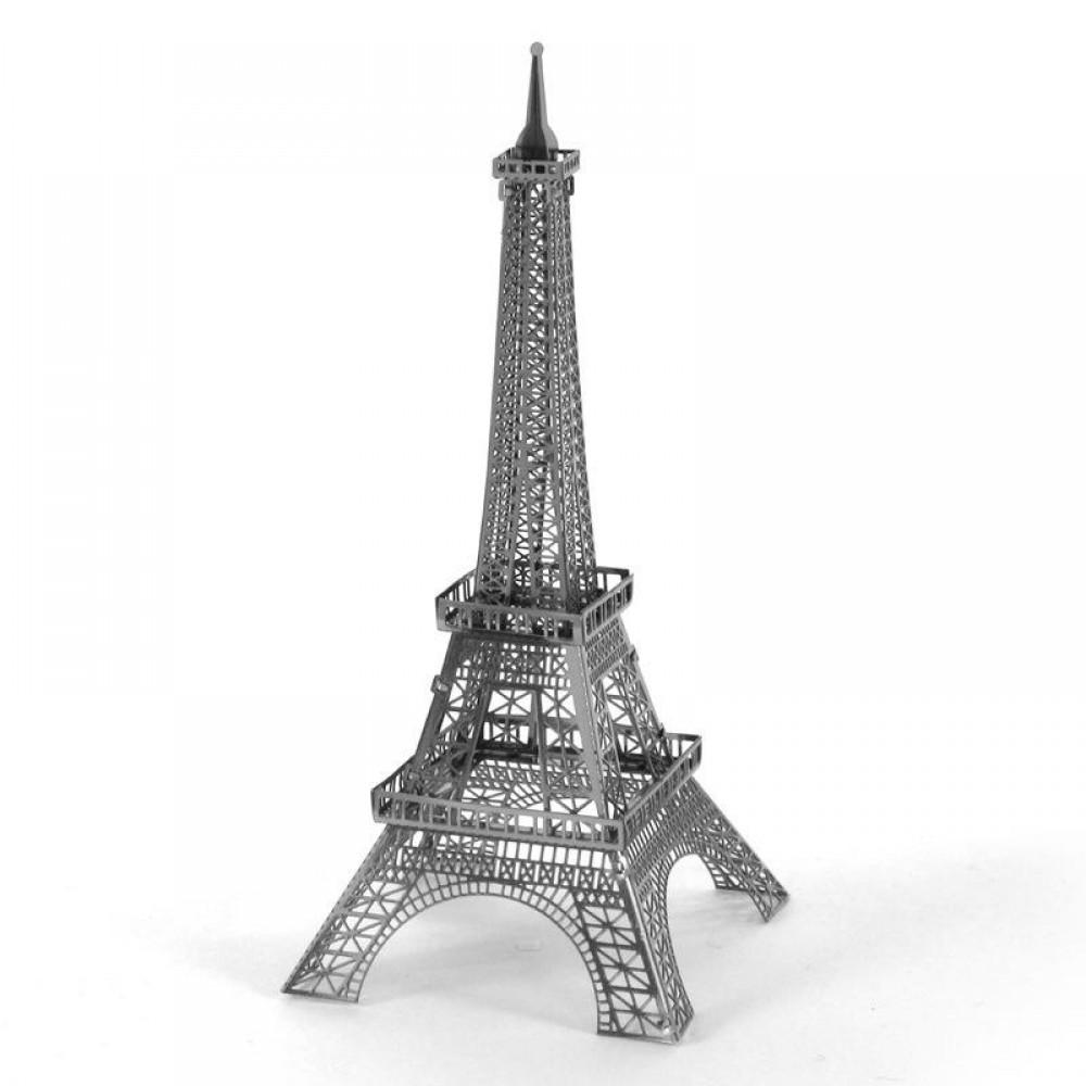 3D конструктор металлический Aipin The Eiffel Tower