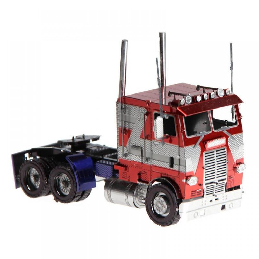 3D конструктор металлический Aipin Truck