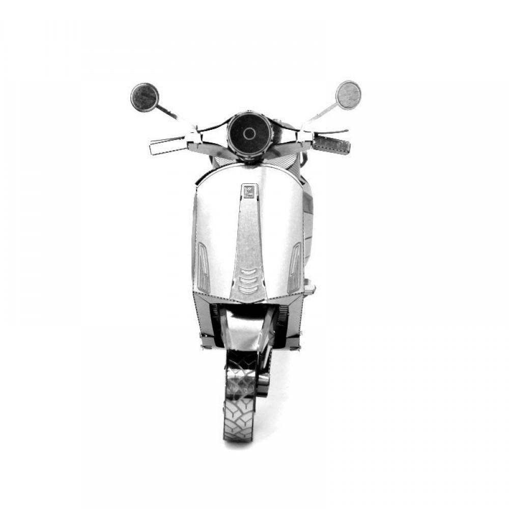 3D конструктор металлический Aipin Vespa Primavera 150
