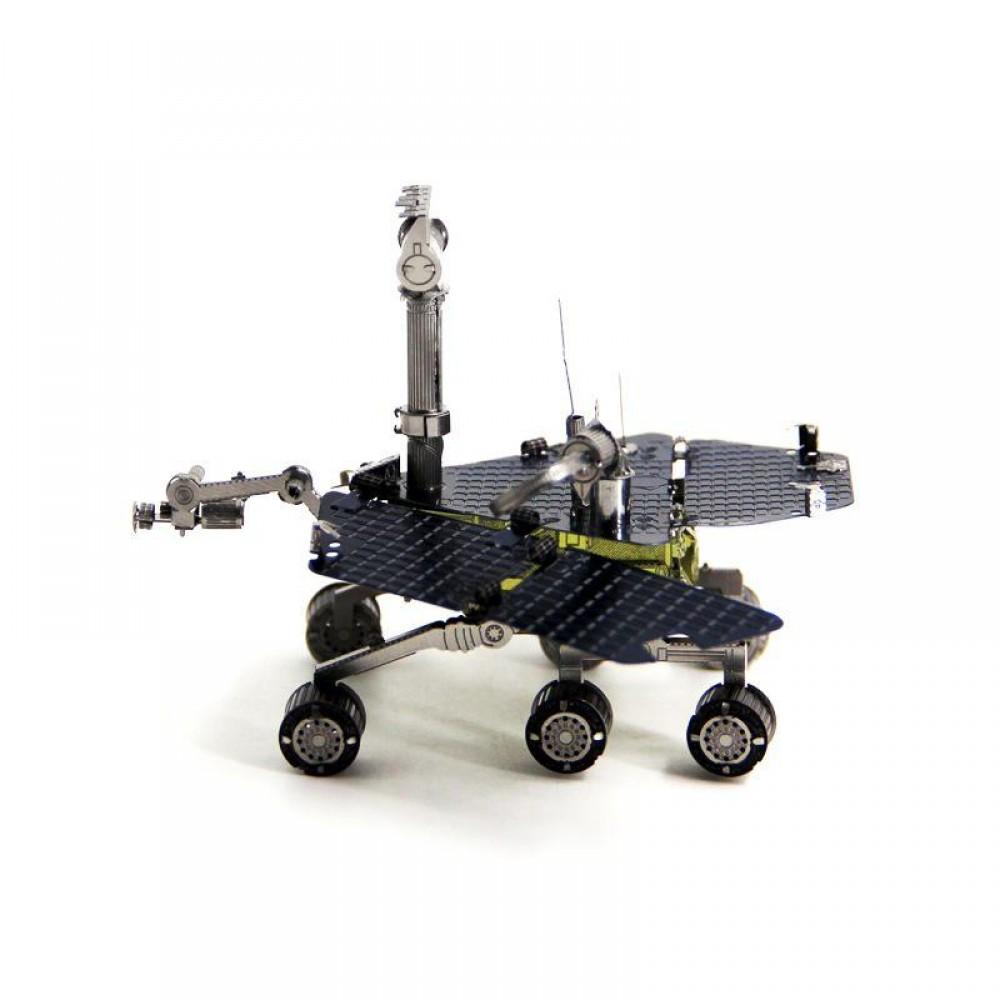 3D конструктор металлический MetalHead Mars Rover KM063