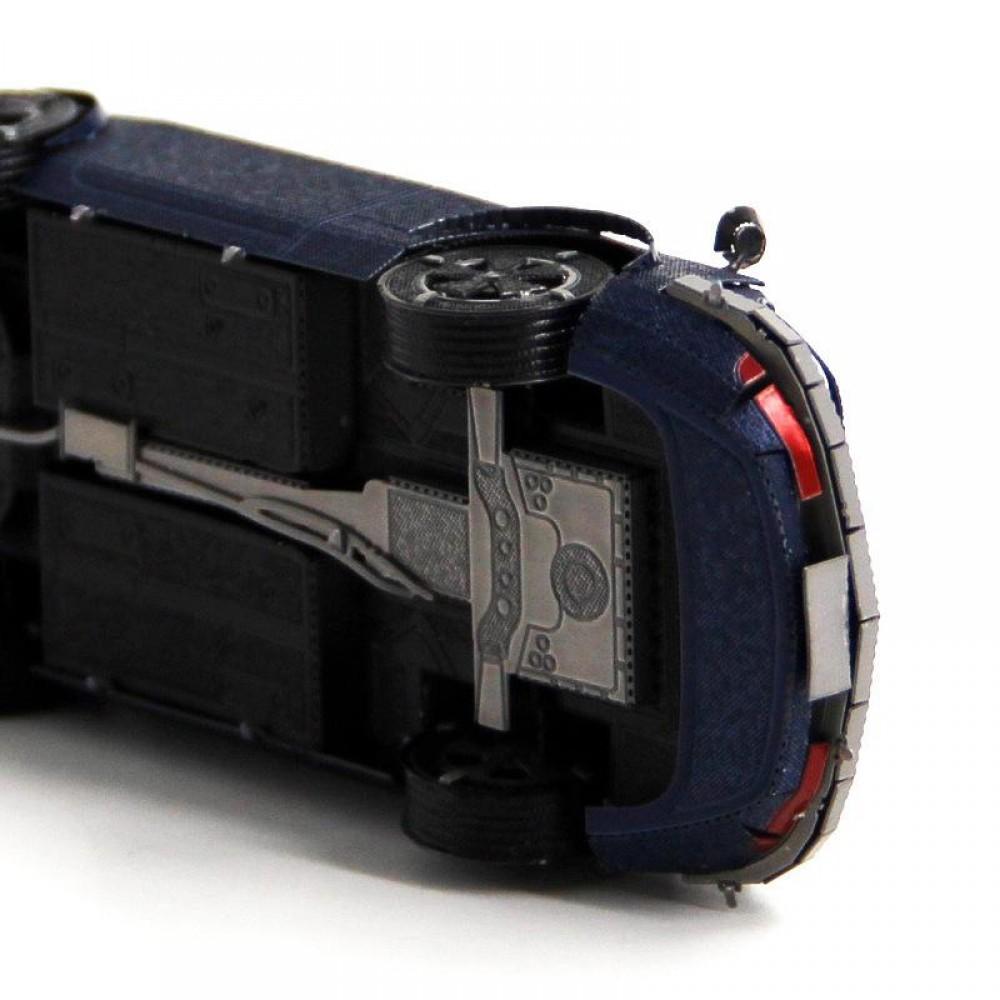3D конструктор металлический MetalHead Nissan Fairlady Z KM080