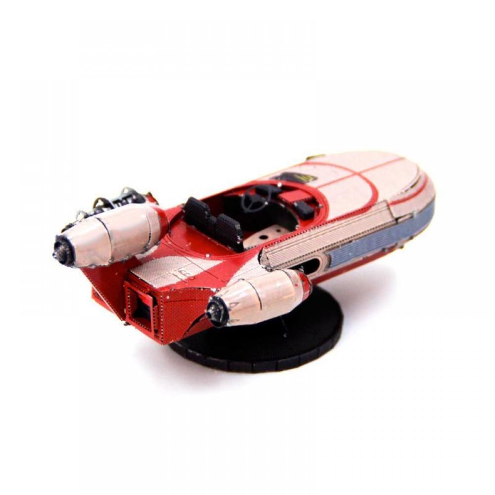 3D конструктор металлический MetalHead Star Wars Land Cruiser