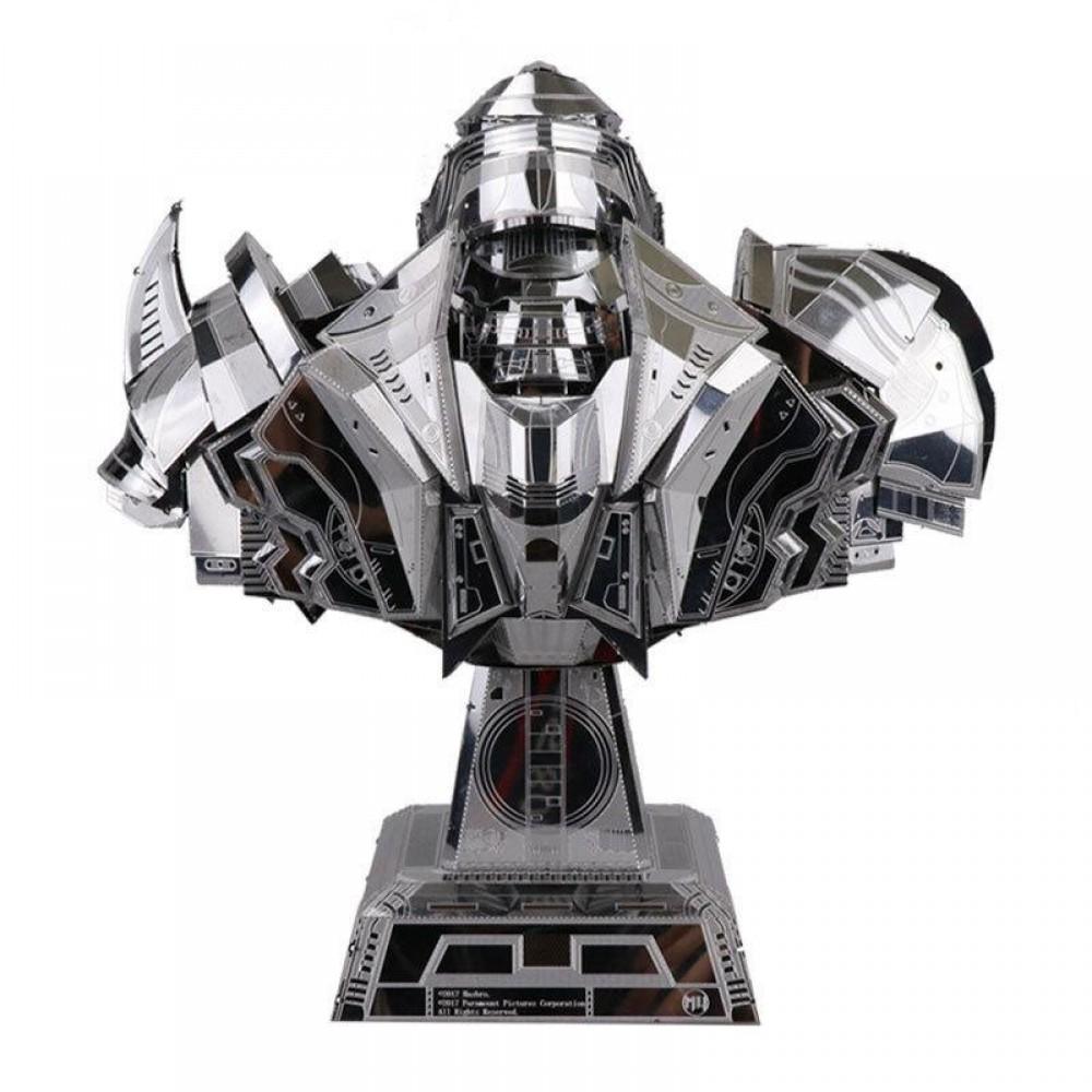 3D конструктор металлический Transformers The Last Knight