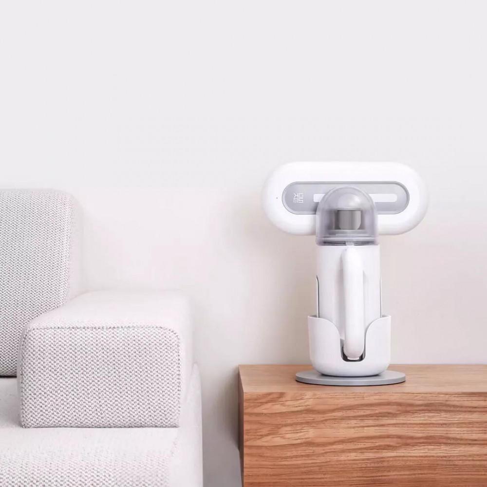 Беспроводной ручной пылесос Xiaomi SWDK Handheld Vacuum Cleaner White (KC101)