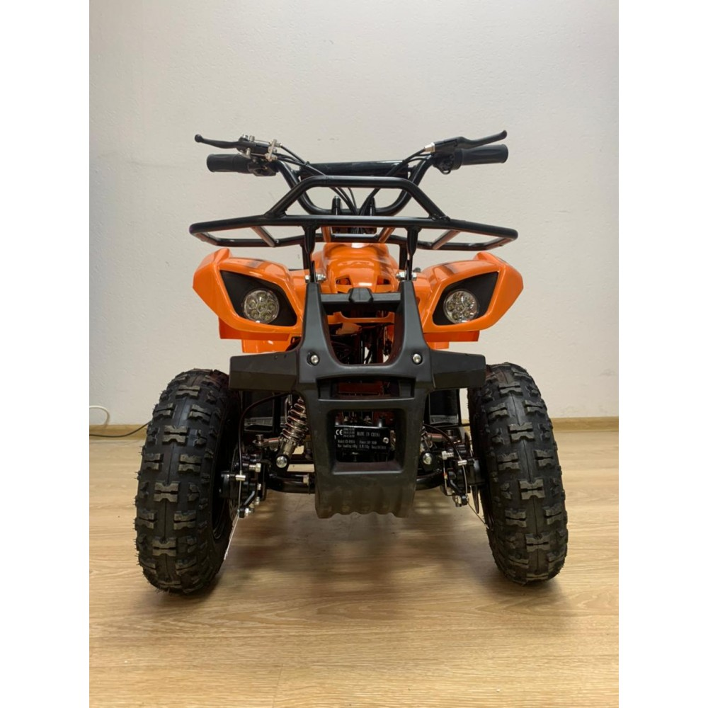 Детский электроквадроцикл ATV CS-9056