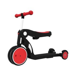 Детский велосипед-беговел Xiaomi Bebehoo 5-in-1 Multi-function Deformation Stroller (DGN5-1)