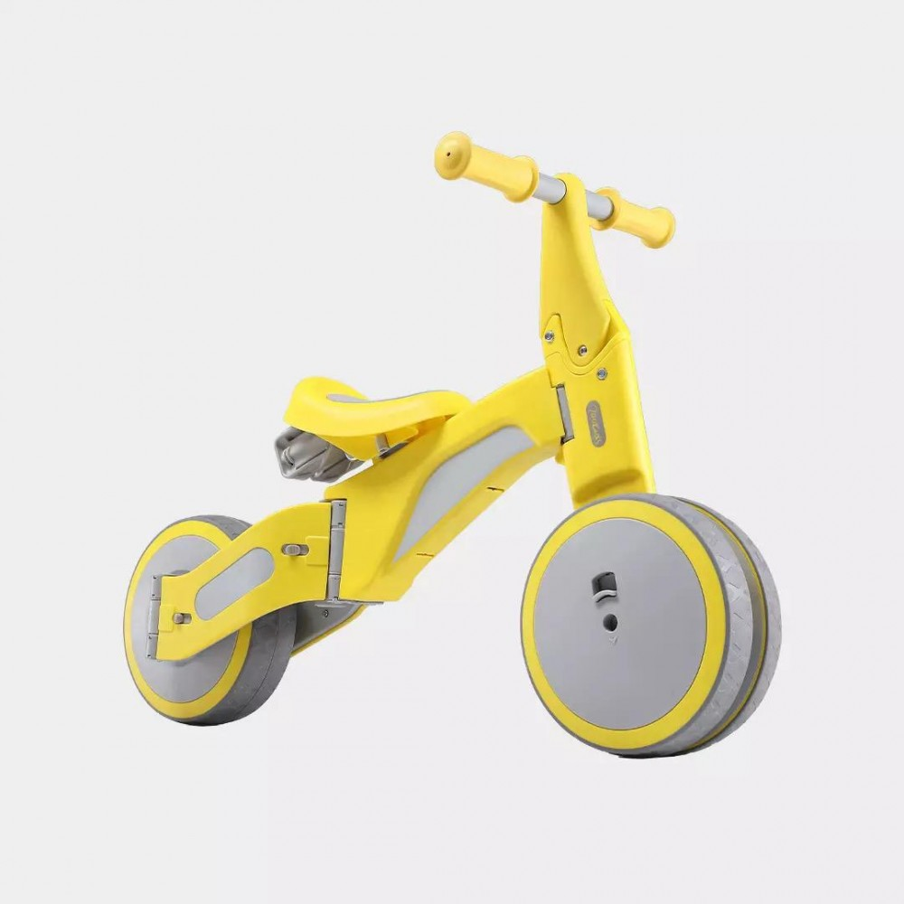 Детский велосипед-беговел Xiaomi Xiao Wei 700Kids Transformation Buggy (TF-1)