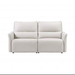 Диван-реклайнер на 2 места Xiaomi Yang Zi QiFeng Leather Electric Sofa Recliner  (реклайнер+реклайнер)