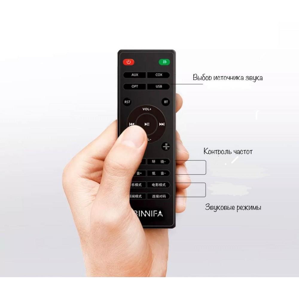 Домашний кинотеатр Xiaomi Binnifa Live-3 Plus 5.1