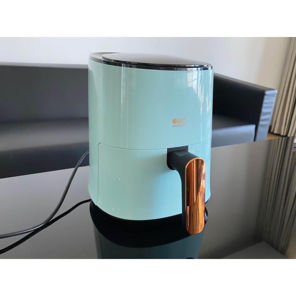 Электрическая фритюрница Xiaomi Silencare Air Fryer 2.5L