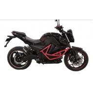 Электромотоцикл GTR 3000W,  Li-ion 120ah