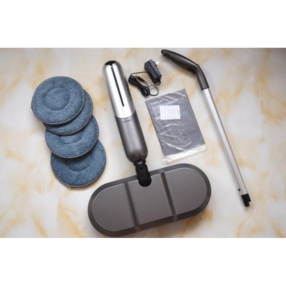 Электрошвабра Hutt HH6 Wireless Handheld Spraying Water Mopping Machine