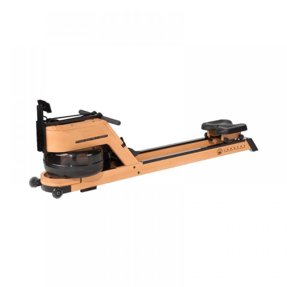 Гребной тренажер Xiaomi Xiao Mo Smart Rowing Machine Mini Brown mobi Smart