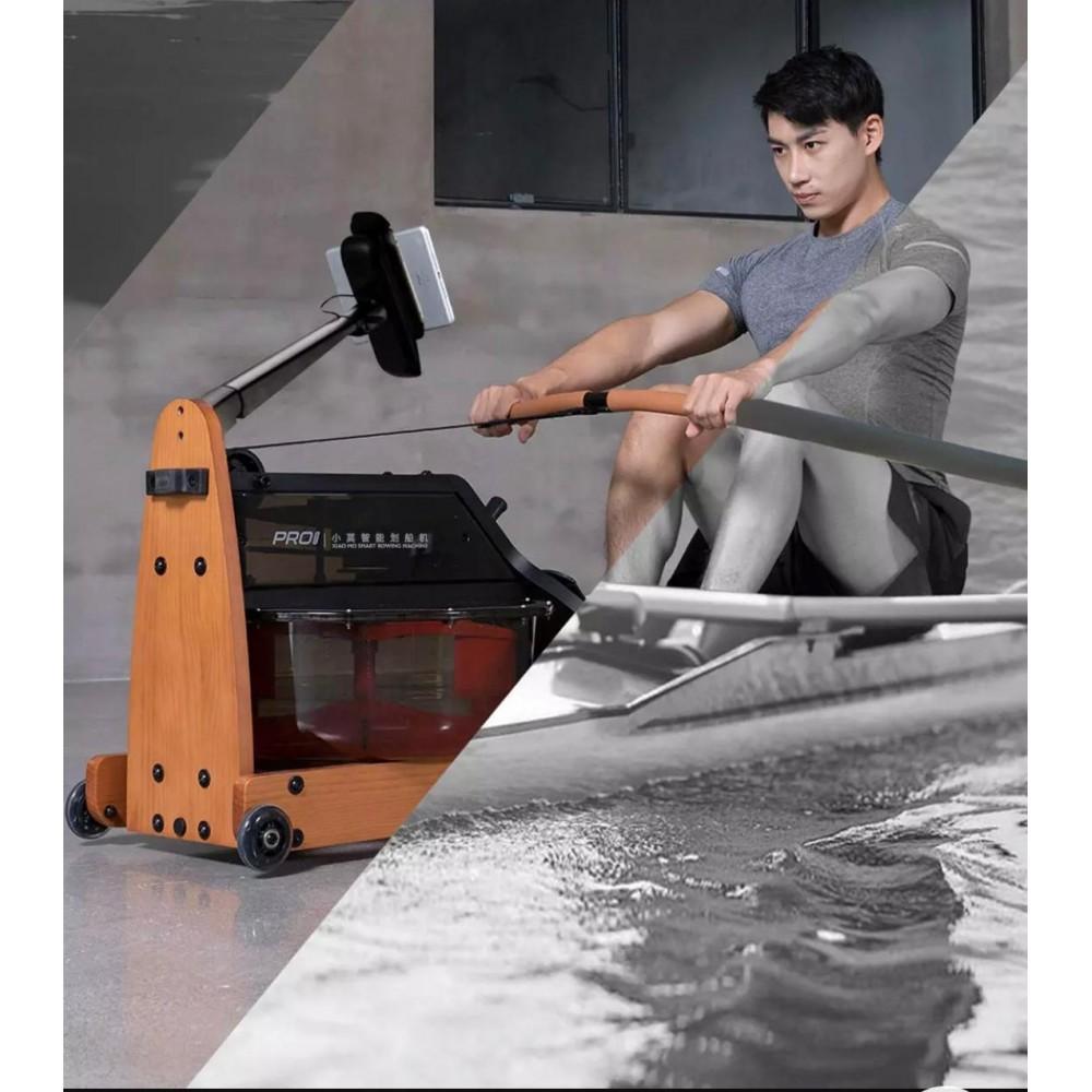 Гребной тренажер Xiaomi Xiao Mo Smart Rowing Machine Pro Max (MRH1102)