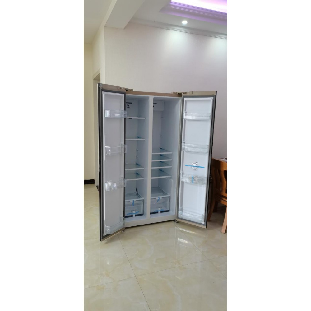 Холодильник Xiaomi Viomi Internet Refrigerator 21Face 525L (BCD-525WMLA (U2)