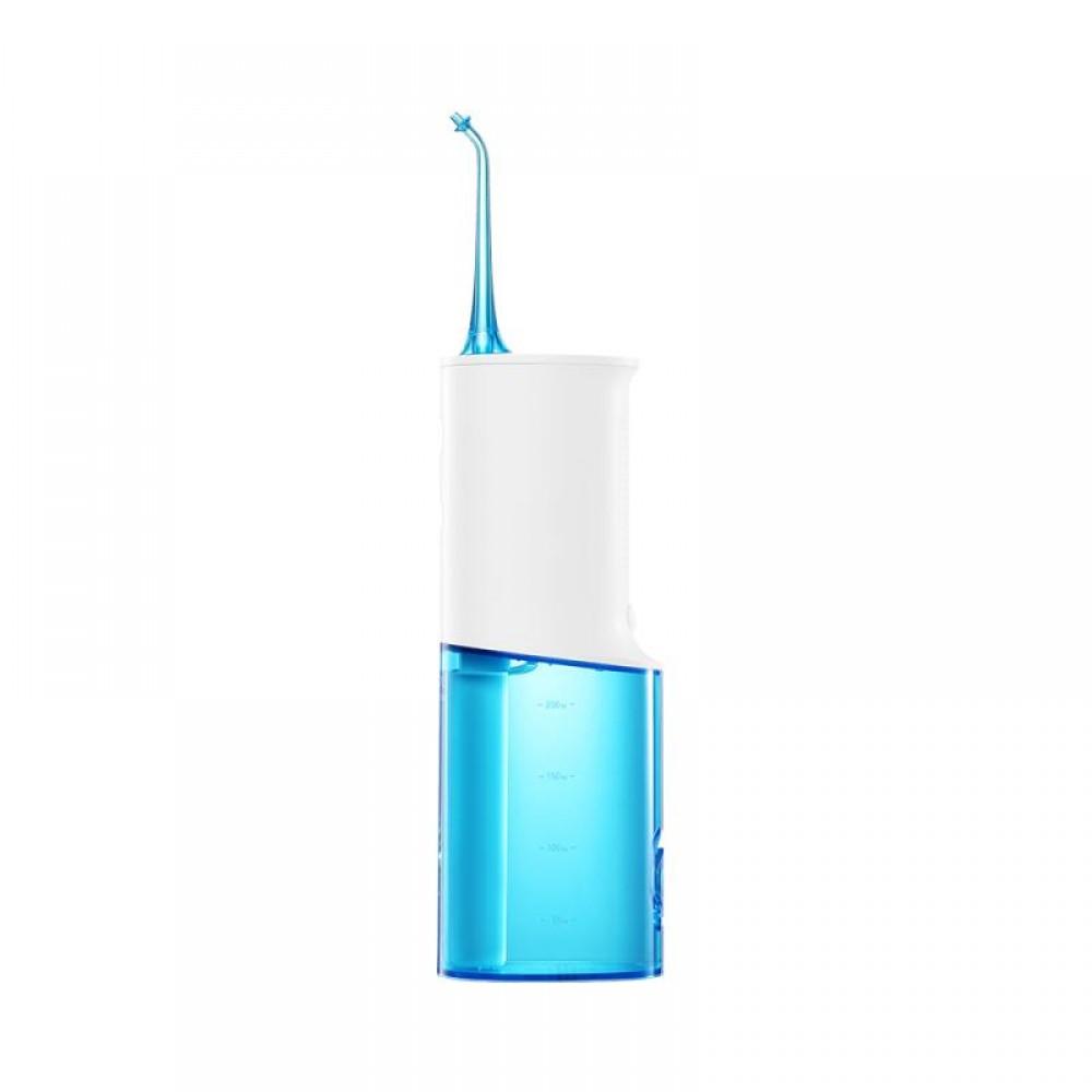 Ирригатор полости рта Xiaomi Soocas Pixel Persons Portable Teeth Cleaner White (W3)