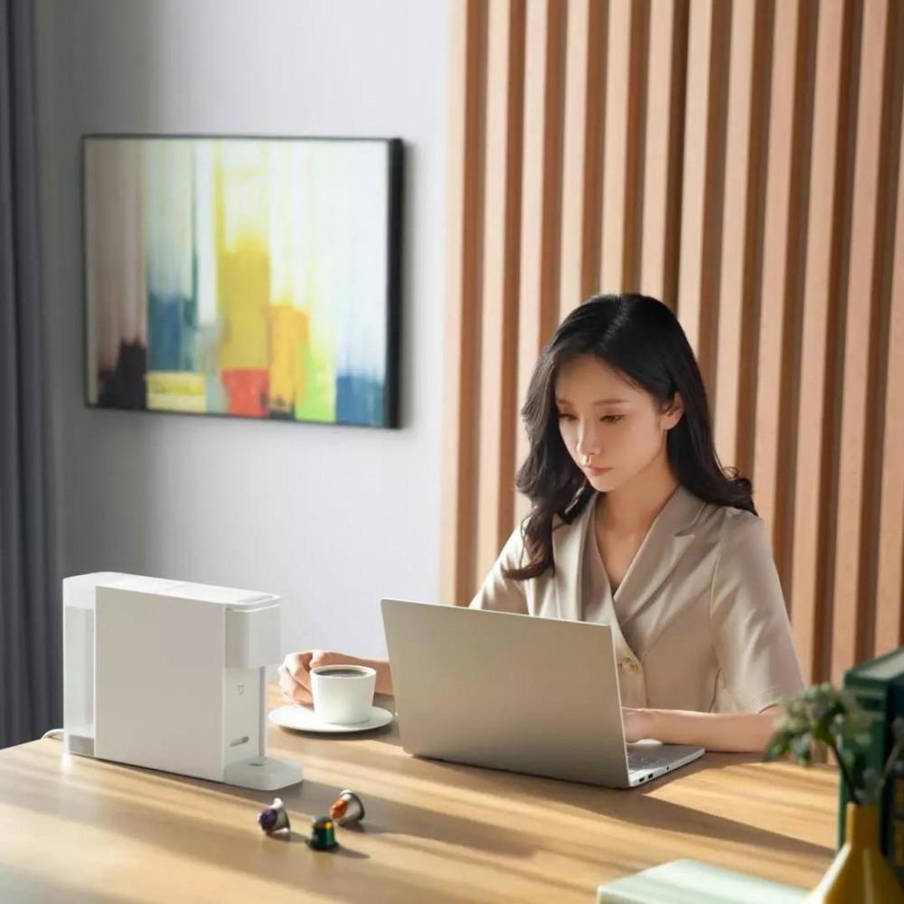 Капсульная кофемашина Xiaomi Mijia  Capsule Coffee Machine S1301