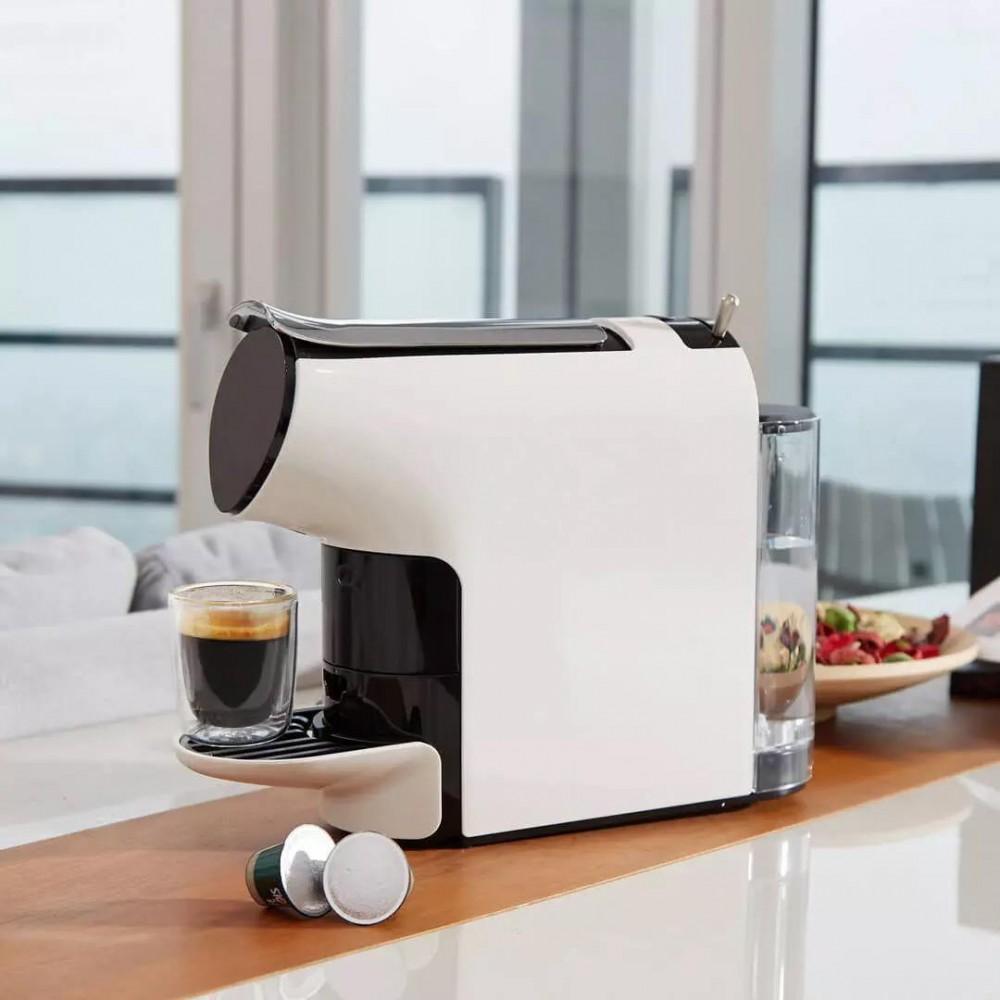 Кофемашина Xiaomi Scishare Capsule Coffee Machine (S1103)