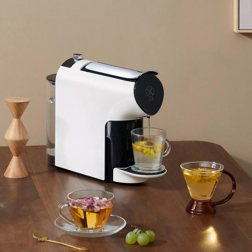 Кофемашина Xiaomi Scishare Smart Capsule Coffee Machine S1102
