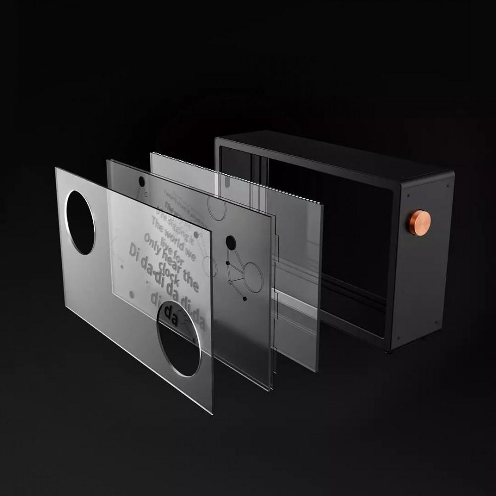 Колонка Xiaomi MorrorArt Bluetooth Speaker
