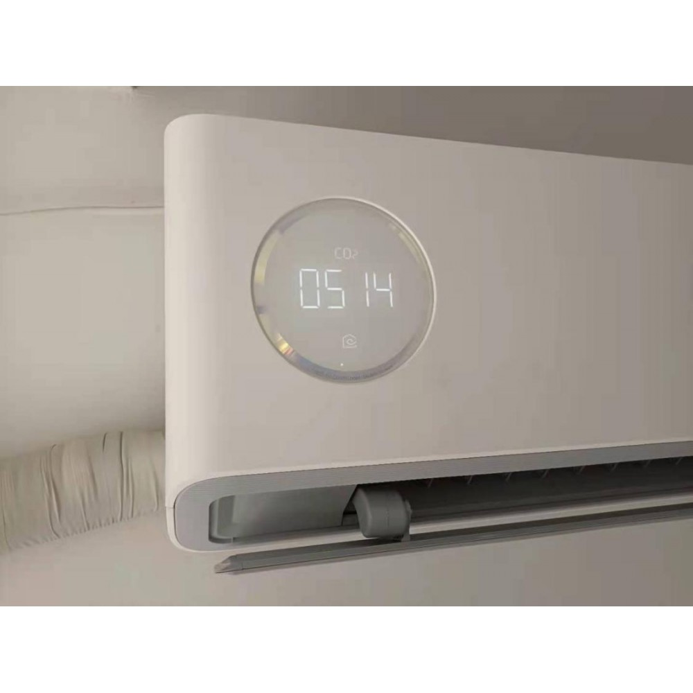 Кондиционер – Бризер – Обогреватель Xiaomi Mijia Fresh Air Conditioner Premium Edition (KFR-35GW/F1A1)