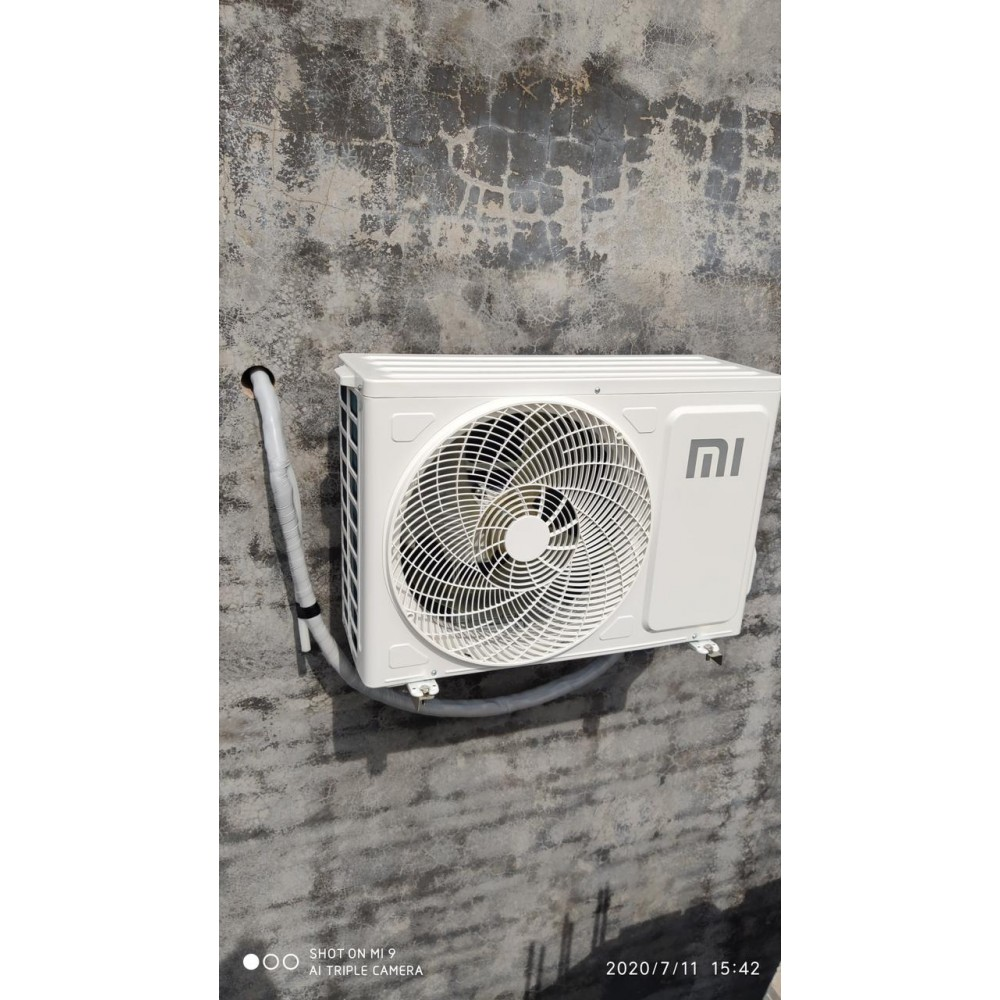 Кондиционер Xiaomi Mijia Smart Air Conditioner (KFR-35GW-V1A1)