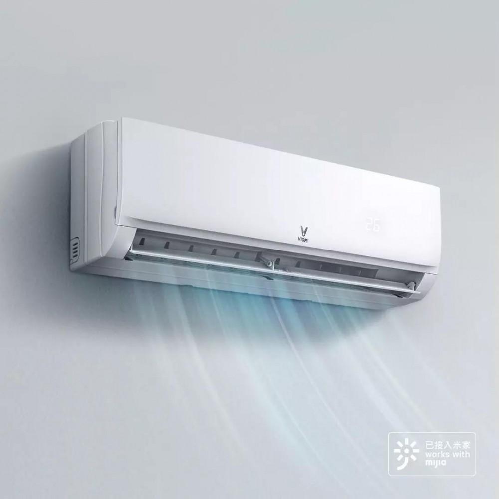 Кондиционер Xiaomi Viomi Smart Air Conditioner iCool 1A (KF-26GW/Y4PF1-D3)