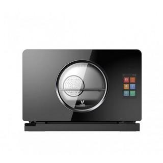 Конвекционная печь с трехмерным нагревом Xiaomi Viomi Steaming Machine Black (VSO2801)
