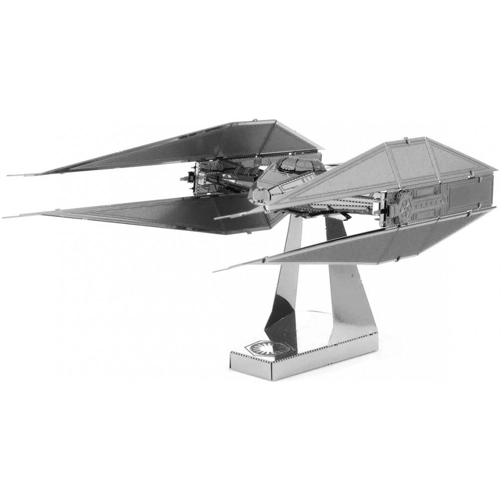 3D конструктор металлический Aipin Звёздные Войны D-S033-S