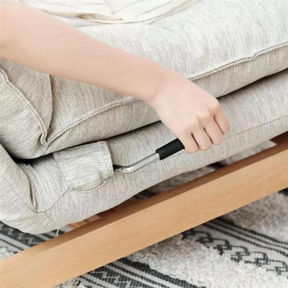 Кресло-реклайнер механическое Xiaomi 8H Freely Adjustable Lounge Sofa Grey (ST1)