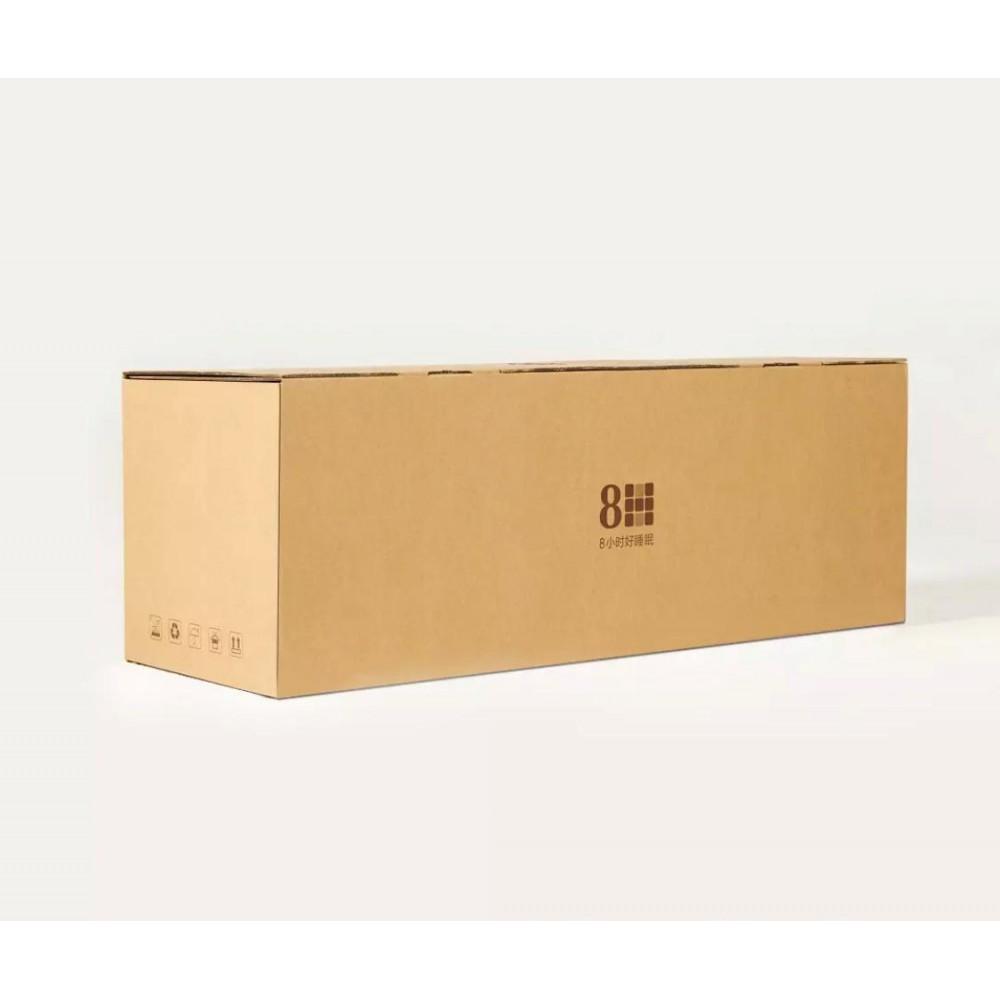 Латексный матрас Xiaomi 8H Schcott Natural Pure Latex Mattress RM Grey
