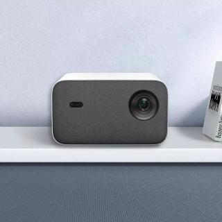 Лазерный проектор Xiaomi Mijia Laser Proection 2 MJTYY02FM (Русское меню)