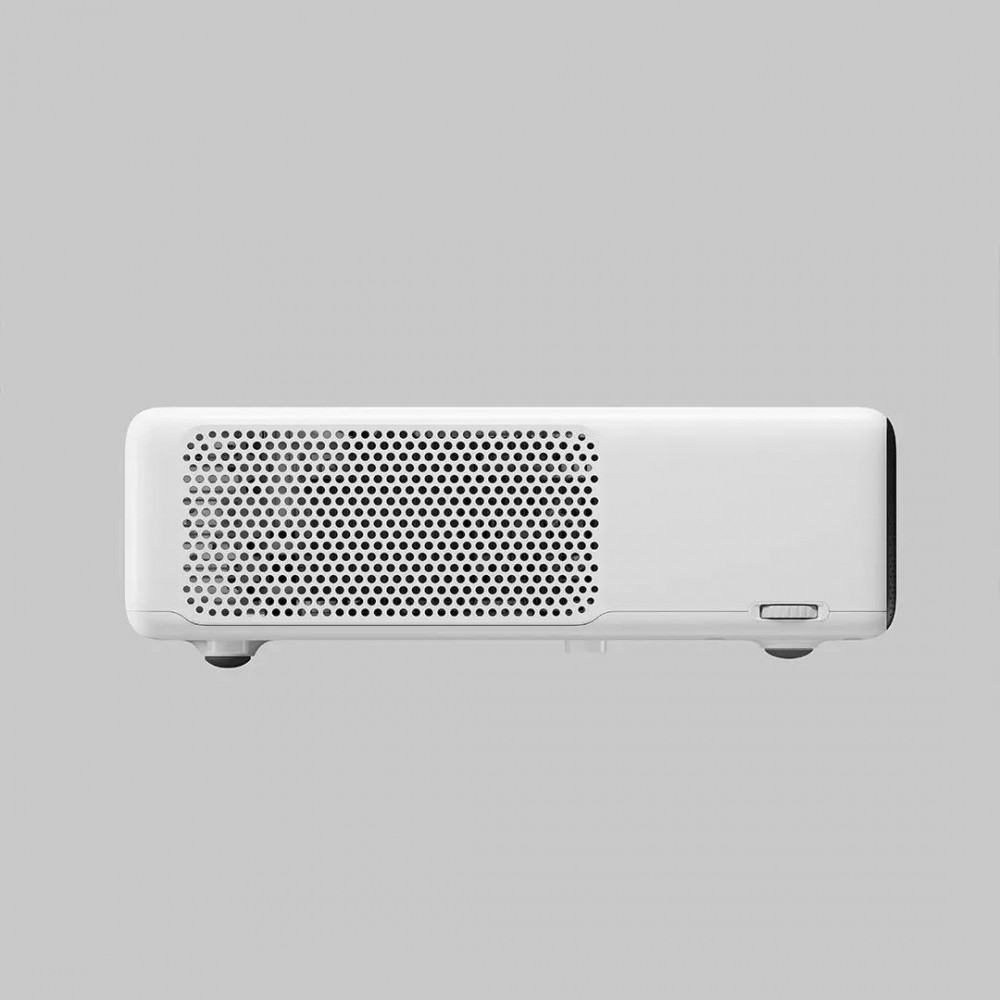 Лазерный проектор Xiaomi MiJia Laser Projection White MJJGYY02FM Global