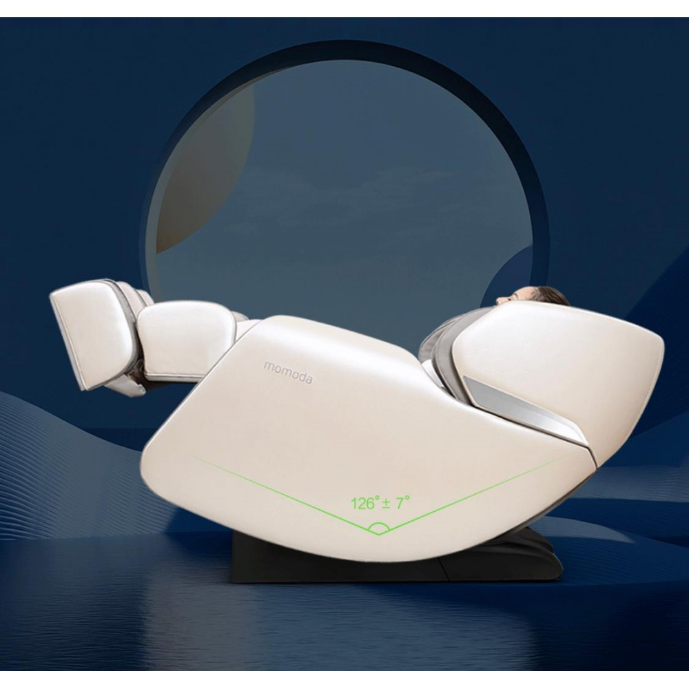 Массажное кресло Xiaomi Momoda Cloud AI Full Body Massage Chair (RT5870)