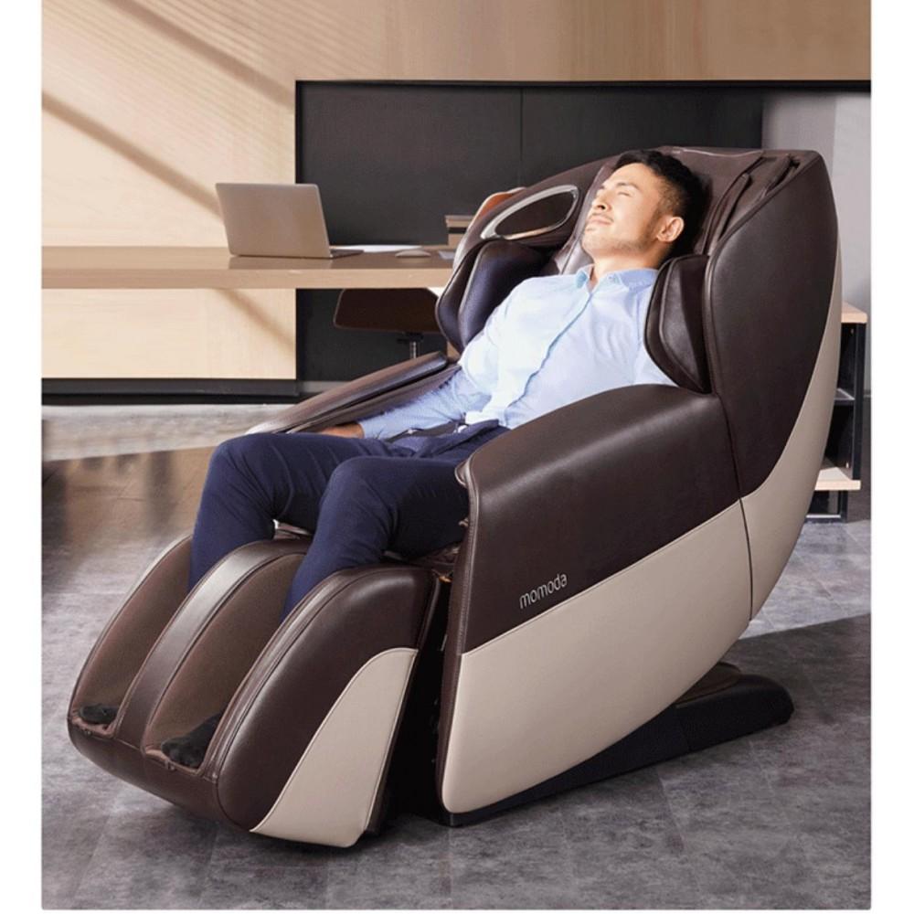 Массажное кресло Xiaomi Momoda Intelligent AI Full Body Massage Chair (RT5863)