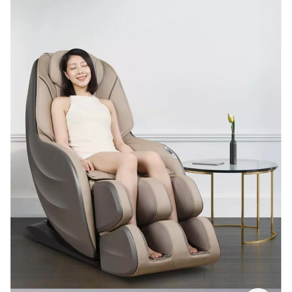 Массажное кресло Xiaomi Momoda Petite 3D Intelligent Massage Chair (RT5859)