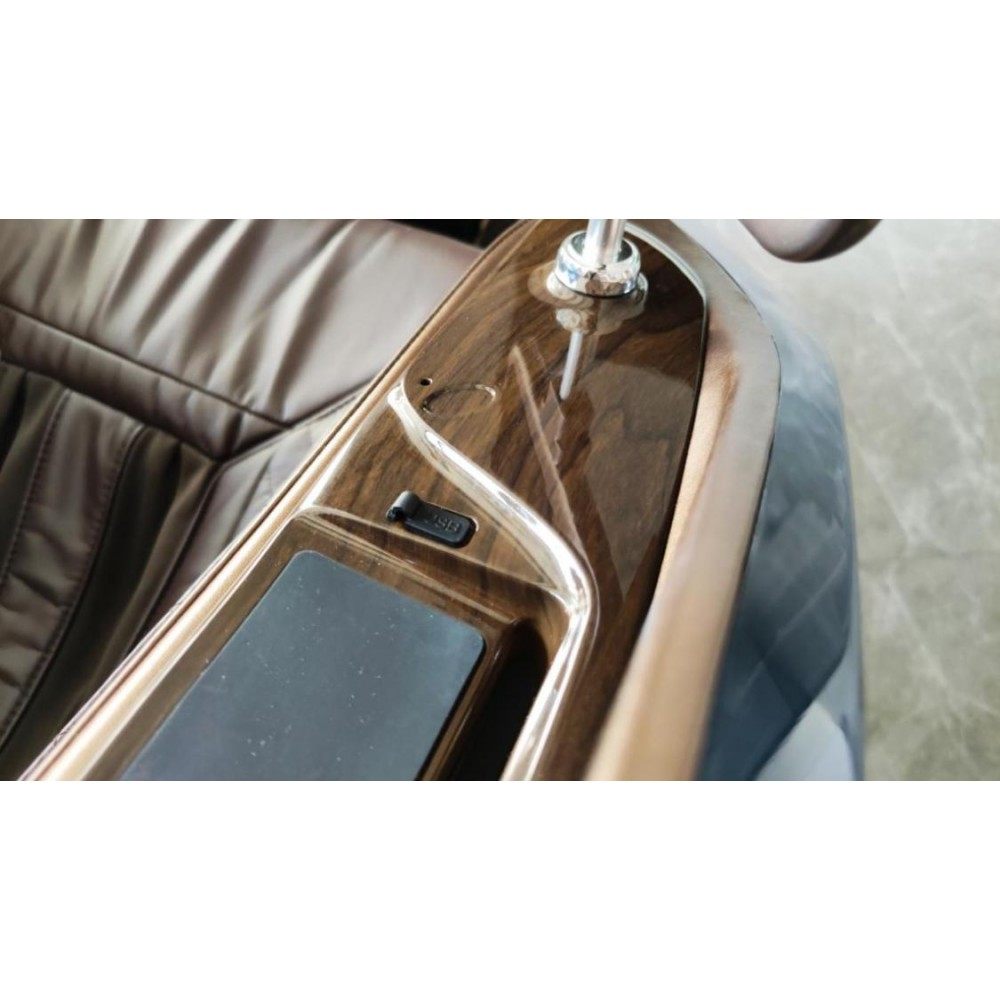 Массажное кресло Xiaomi RoTai Gemini Massage Chair (RT8900)