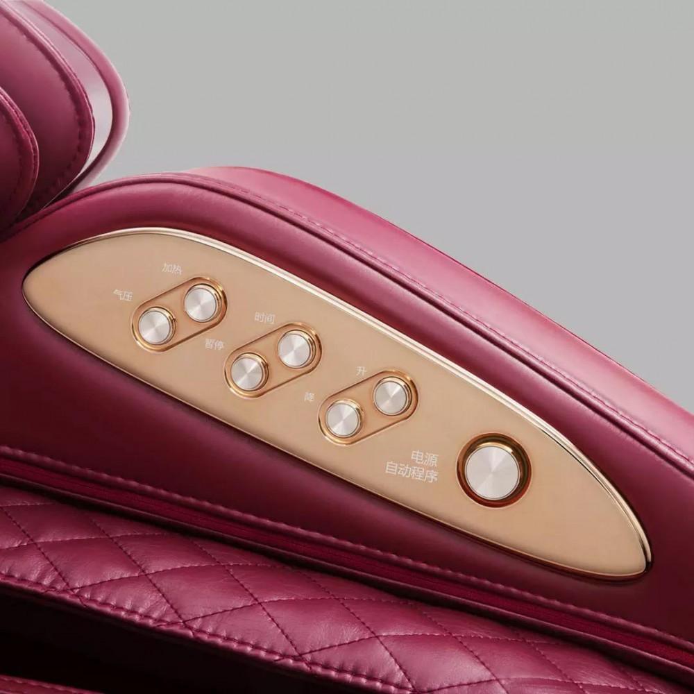 Массажное кресло Xiaomi RoTai Joga Massage Chair (RT7709)